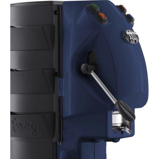Didiesse Frog Revolution Blue  44mm ESE pod kávéfőző