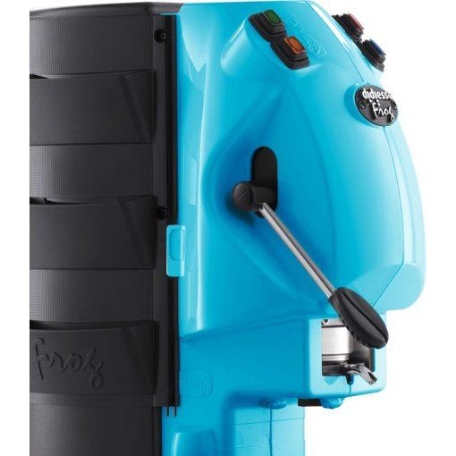 Didiesse Frog Revolution Miami Blue  44mm ESE pod kávéfőző