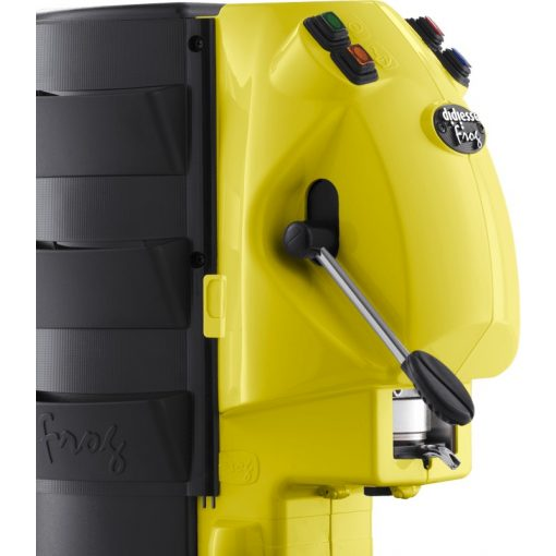 Didiesse Frog Revolution Lemon Yellow  44mm ESE pod kávéfőző