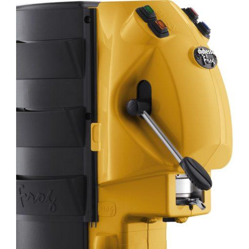 Didiesse Frog Revolution Yellow  44mm ESE pod kávéfőző