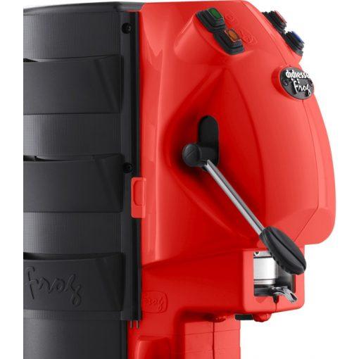 Didiesse Frog Revolution Electric Red  44mm ESE pod kávéfőző