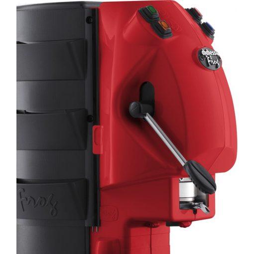 Didiesse Frog Revolution Red  44mm ESE pod kávéfőző