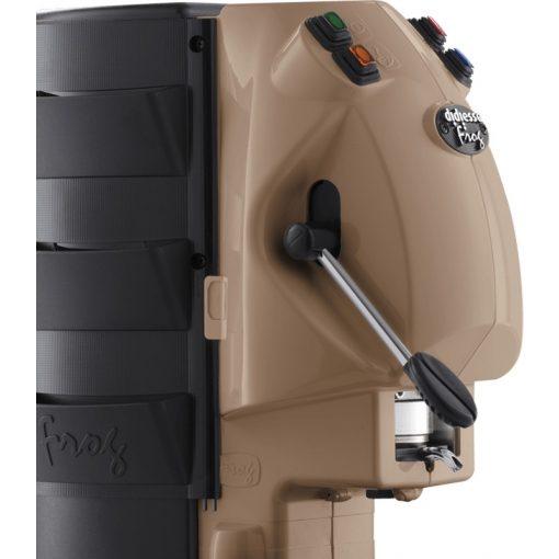 Didiesse Frog Revolution Hazelnut  44mm ESE pod kávéfőző