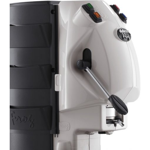 Didiesse Frog Revolution Chalk  44mm ESE pod kávéfőző