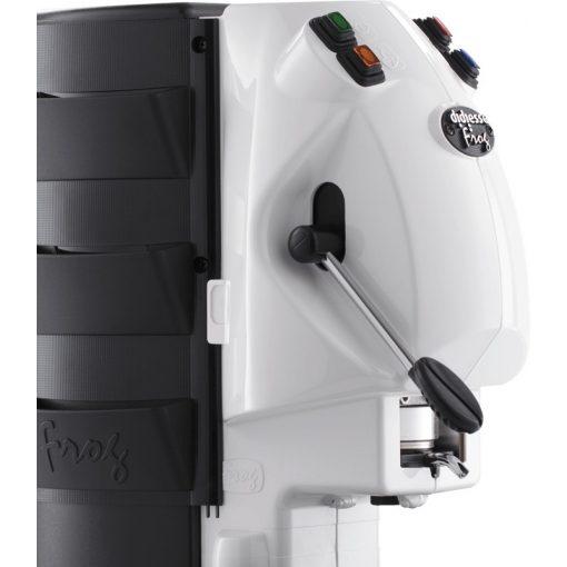 Didiesse Frog Revolution White  44mm ESE pod kávéfőző