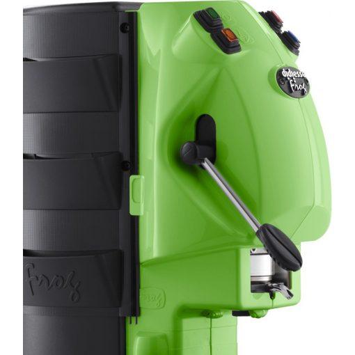 Didiesse Frog Revolution Light Green  44mm ESE pod kávéfőző