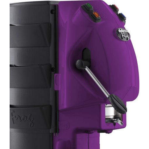 Didiesse Frog Revolution Purple  44mm ESE pod kávéfőző